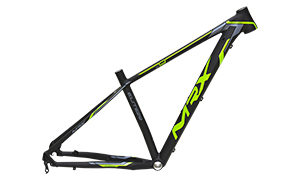"rám 29"" MRX-Elite X9 21"" černo-zelený"