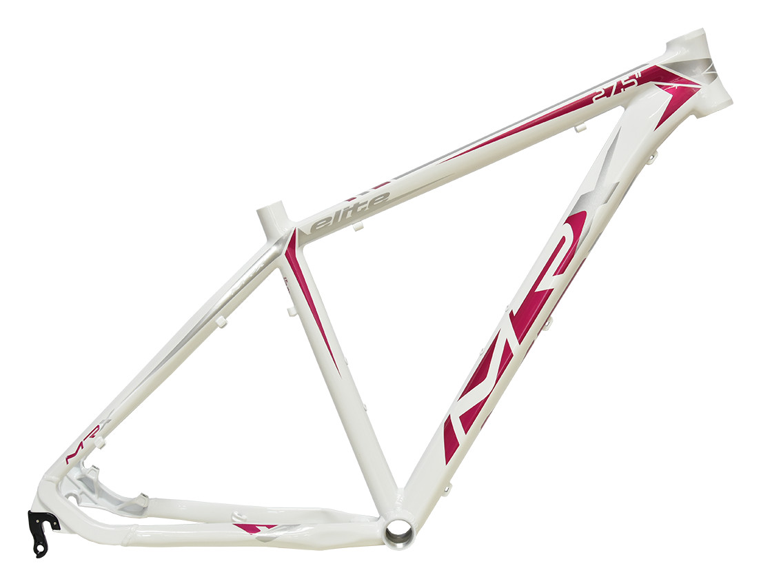 """rám 27,5"""" MRX-Elite X7 bílo-růžový"""
