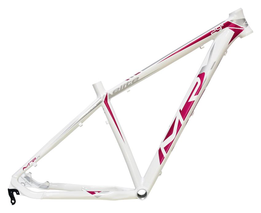 """rám 29"""" MRX-Elite X7 bílo-růžový"""