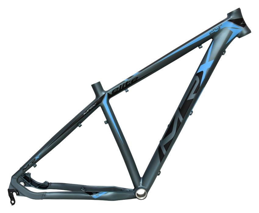 """rám 29"""" MRX-Elite X7 šedo-modrý"""