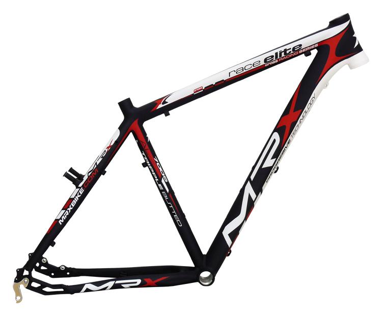 """rám 28"""" MRX-Elite X5 černo-bílý"""