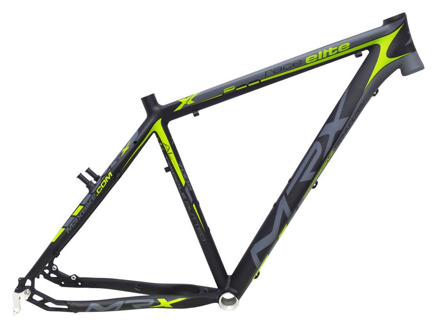 "rám 28"" MRX-Elite X5 černo-zelený"