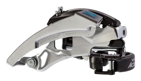 přesmykač Acera FDM360M3 3x8 31,8mm pro 42/48z
