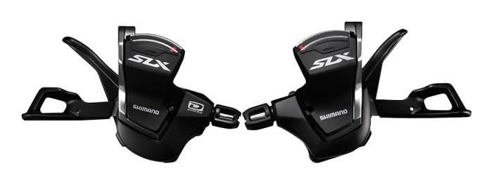 řadící páčky SLX SLM7000 2x11