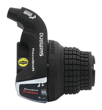řadící rukojet' Revo SLRS35 pro 6-kolečko