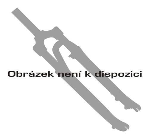 vidl.SUNTOUR NEX4110 V2 28 1 1/8-255 V stříbrná