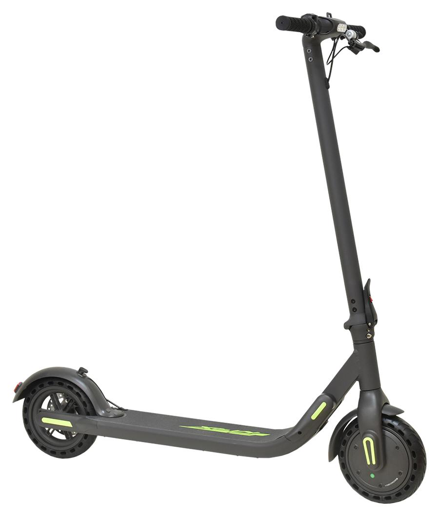 e-koloběžka MRX EH800-R1 7,5Ah šedo-zelená