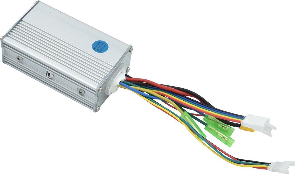 řídící jednotka MRX EH800 pro koloběžku